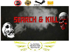 Search and Kill PC & Mac Digital STEAM KEY - Region Free