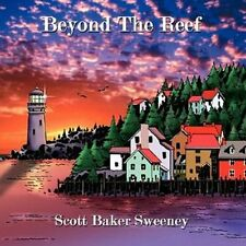 Beyond the Reef by Scott Baker Sweeney 2007 Picture Children PB Book NEW