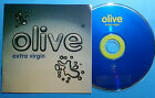 OLIVE CD EXTRA VIRGIN MADE IN AUSTRALIA 1997 ( NO BACK COVER)