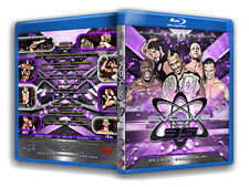 Official Evolve Wrestling - Volume 35 Event Blu-Ray