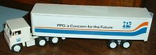PPG Industries Concern for the Future '79 Winross Truck