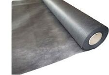 3m Wide Black Frost Cloth Fleece Plant Protection 40gsm x 10m