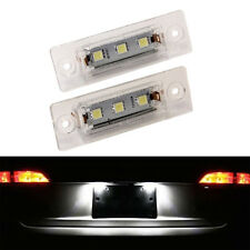 FEUX ECLAIRAGE PLAQUE LED BLANC XENON VW T5 MULTIVAN BUS  04/2003-11/2009