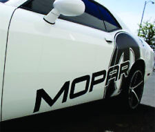 mopar decals dodge decals challenger charger side decal