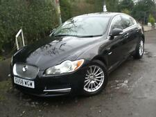 JAGUAR XF 2.7TD LUXURY AUTOMATIC 2009 NONE RUNNER SPARES OR REPAIR
