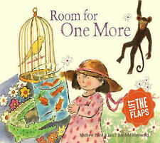Room for One More (Lift the Flap), Price, Matthew, New Book