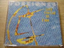 CD Single: Foreigner : Until The End Of Time