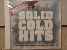 DAVID BANNER, AKON, LIL FLIP - SOLID COLD HITS (CD)!!