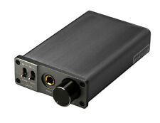 SMSL sApIII 16-600ohm High impedance Headphone Amplifier OPA2604AP Gray