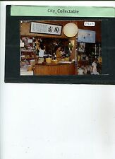 P823 # MALAYSIA USED PICTURE POST CARD * POTTERY CRAFTMANSHIP