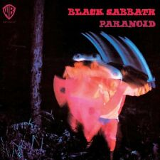 BLACK SABBATH CD - PARANOID [2CD DELUXE EDITION](2016) - NEW UNOPENED - ROCK