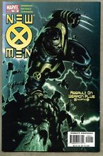 X-Men #145-2003 vf New X-Men Grant Morrison