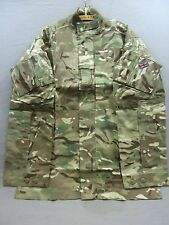 GB/ UK Jacke, Jacket Combat Warm Weather Multi Terrain Pattern MTP Größe 170-96