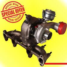 Turbolader * A3 Bora Golf Ibiza Toledo Leon 1.9 150 ps ; ARL ; 721021 038253016G