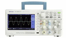 TBS1052B-EDU Tektronix 50 MHz, 2 Channel, Digital Storage Oscilloscope