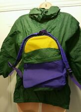 Child's Rucksack Jacket - NEW - Age 7 years+ RRP £16.99