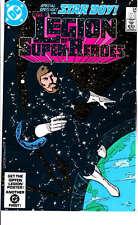 Legion of Super Heroes #306