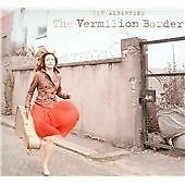 Viv Albertine - Vermilion Border CD Gatefold Digipack MINT CONDITION Slits Solo