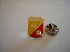 a1 AFC TUBIZE FC club spilla football calcio foot pins broches belgio belgium