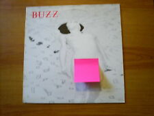 BUZZ Sexe FRENCH MAXI DANCETARIA 1988 MINIMAL SYNTH