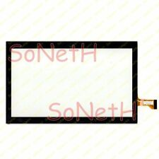 "Touch screen 9,0"" Master MID904B VETRO Tablet Digitizer Nero"