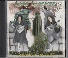 Lord Landless-Garden of the Lost (CD 2005) MEDIOEVO-folk PRIVATE PRESS!!!