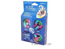 Original Tangle Therapy Toy Adhd Autism Sen Fidget Fidgit Relax Stop Smoking Aid
