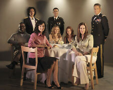 Army Wives [Cast] (28916) 8x10 Photo