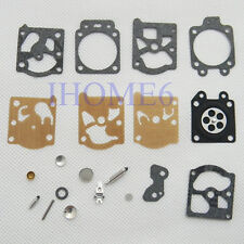 WALBRO CARB Carburetor Rebuild KIT KITS FOR WT841 WT843 WT844 WT845 WT846 WT847