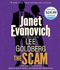 The Scam : A Fox and o'Hare Novel by Lee Goldberg and Janet Evanovich (2016,...