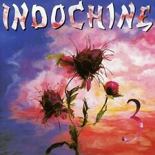 Indochine - 3Ieme Sexe: Indochine 3 [New CD]
