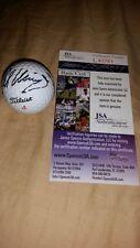 Martin Kaymer 2014 U.S. Open Pinehurst 2 golf ball hand signed autograph JSALOA