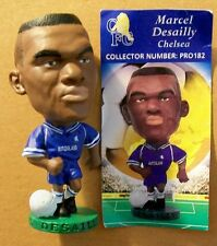 Prostars CHELSEA (HOME) DESAILLY, PRO182 Loose With Card LWC