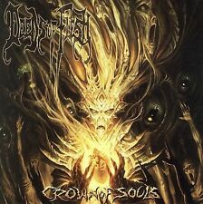 Crown of Souls by Deeds of Flesh (CD, Aug-2009, Crash Music, Inc.)