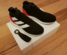 Adidas ACE 16+ purecontrol ultra Boost red/black us 9 EUR 42 2/3