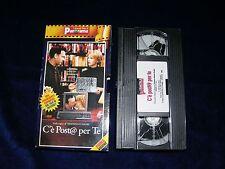 VHS C'E' POSTA PER TE - 1998
