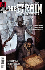 The Strain The Night Eternal #8 (NM) `15 Lapham/ Huddleston