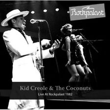 Live At Rockpalast - Kid Creole & The Coconuts (2012, CD NEUF) 885513905222