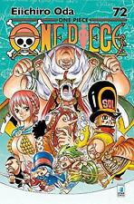 ONE PIECE NEW EDITION 72 - MANGA STAR COMICS - NUOVO