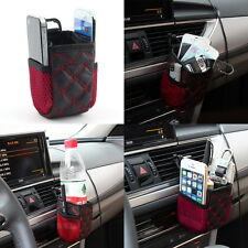 Mobile Phone Bag Multi-functional Auto Supplies Bag Car Storage Pockets OE