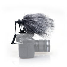 COMICA On-camera Cardioid Shotgun Video Mic Microphone for Iphone, Samsung Phone