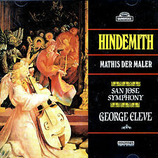 Hindemith: Angelic Concert/Entombment/Temptation Of ...
