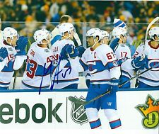 Autographed 8X10 MAX PACIORETTY  Montreal Canadiens Photo -  w/ COA