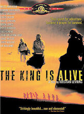 Dogme IV The King Is Alive DVD Jennifer Jason Leigh Miles Anderson David Bradley