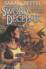 Sword of the Deceiver by Sarah Zettel (Hardback, 2007) - New
