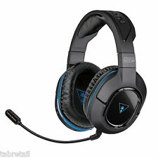 Turtle Beach Ear Force Stealth 500P Wireless Surround Sound Gaming Headset PS4