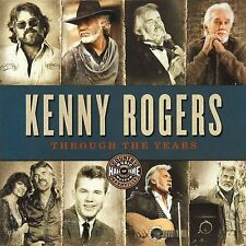 Kenny Rogers: Through the Years, Rogers, Kenny, Country Music Hall of Fame