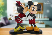 Swarovski Myriad Mickey and Minnie 2016 Limited Edition