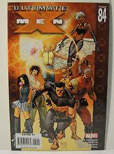 Ultimate X-Men #84 (Sep 2007, Marvel) Robert Kirkman NM