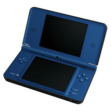 Nintendo DSi XL Blue Handheld System Good Condition COMPLETE, TESTED